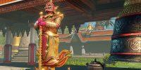 با محتوای الحاقی جدید Street Fighter V به تایلند سفر کنید