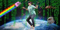 پالمر لاکی، خالق Oculus Rift، این شرکت را ترک کرد