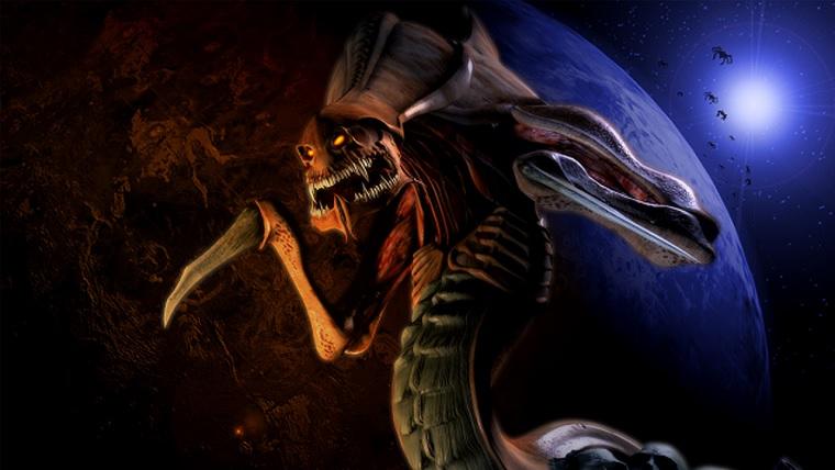 بازی Starcraft و بستهی گسترشدهندهاش به صورت رایگان قابل دریافت هستند