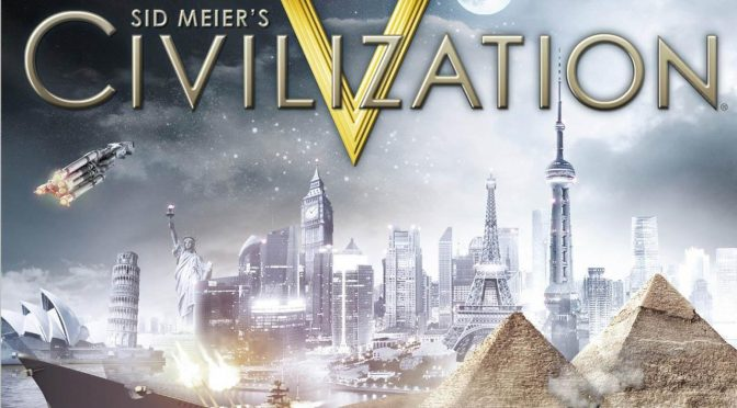 فروش ۱۰ میلیون نسخه از بازی Sid Meier's Civilization V در شبکه استیم
