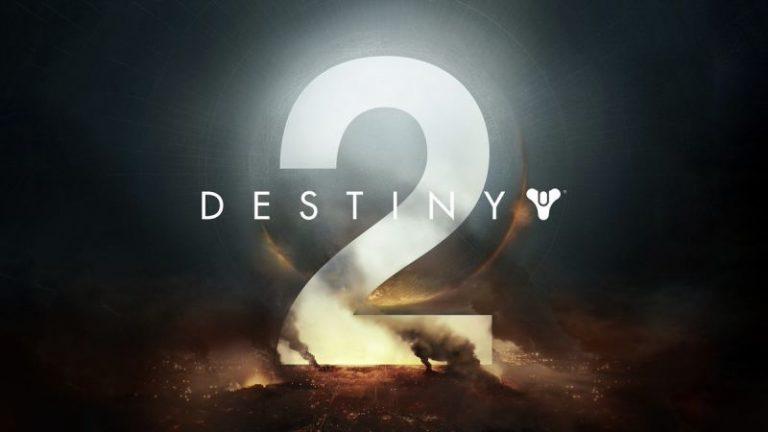 تاریخ امکان اولین تجربه از گیمپلی بازی Destiny 2 مشخص شد