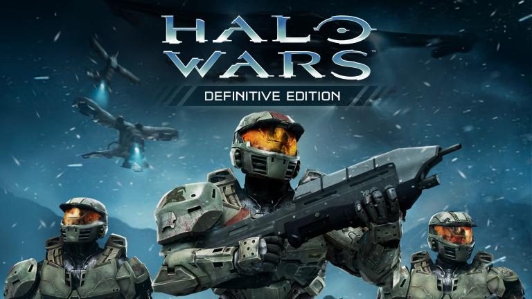 تاریخ انتشار بازی Halo Wars: Definitive بر روی شبکه استیم مشخص شد
