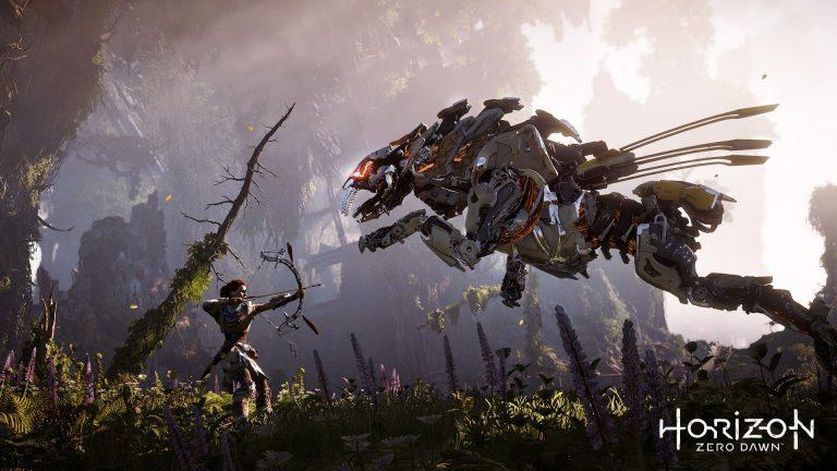 بازی Horizon: Zero Dawn 2 به داستانی عمیقتر و ماشینهای بیشتری نیاز خواهد داشت!