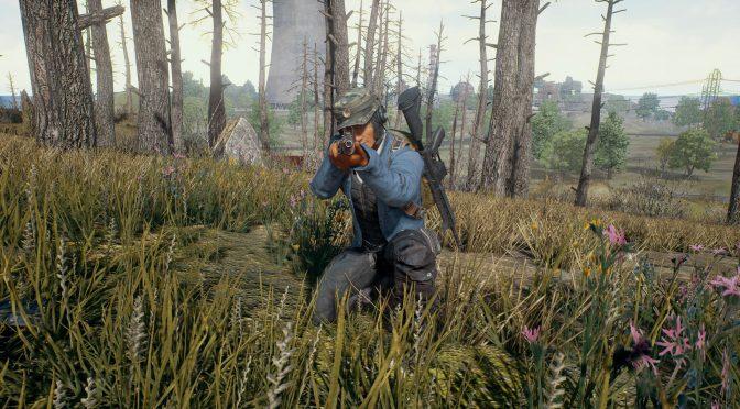 سازنده PlayerUnknown's Battlegrounds، در حال مذاکره با سونی جهت عرضه این بازی برای پلیاستیشن ۴ است