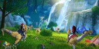 بازی Shiness: The Lightning Kingdom منتشر شد