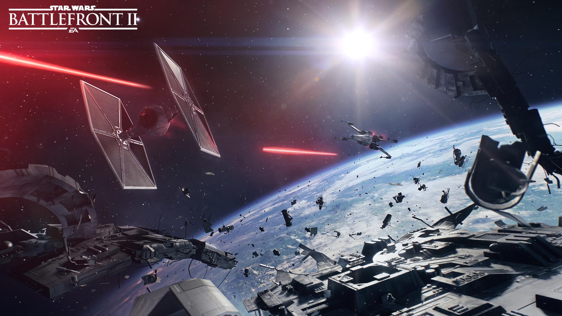 بهروزرسان جدید بازی Star Wars: Battlefront II محتوای جدیدی به آن اضافه میکند