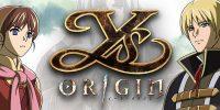 نسخه فیزیکی Ys Origin در تعداد محدود عرضه خواهد شد
