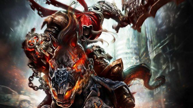 Darksiders: Warmastered Edition بالاخره در ماه مه به Wii U راه مییابد