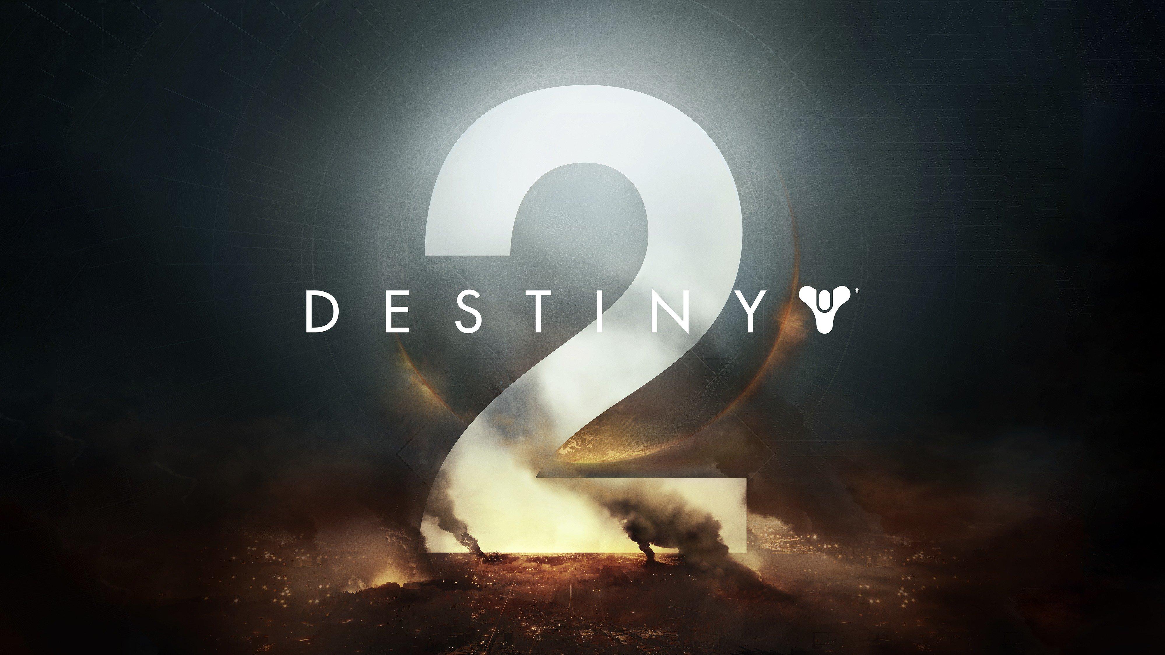 تماشا کنید: نخستین پیشنمایش گیمپلی Destiny 2