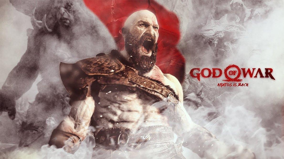 حجم عنوان God of War رسما مشخص شد