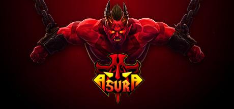 تاریخ انتشار بازی Asura مشخص شد