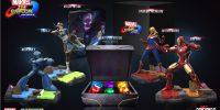 نگاهی دقیق تر به نسخه کلکسیونی Marvel vs. Capcom: Infinite داشته باشید