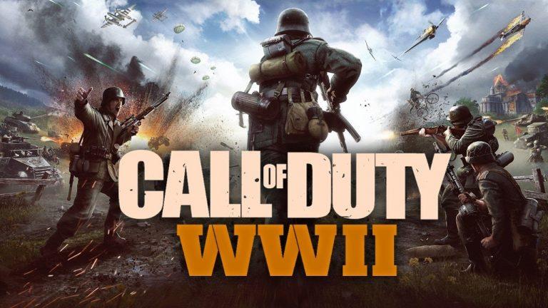 اطلاعات جدیدی در رابطه با بخش چندنفره بازی Call Of Duty: WW2 منتشر شد