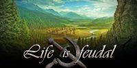 تماشا کنید: تریلر جدیدی از بازی Life is Feudal منتشر شد