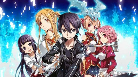 TGS 2019 | تریلر جدیدی از گیمپلی بازی Sword Art Online: Alicization Lycoris  منتشر شد