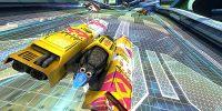 تاریخ عرضه بازی Wipeout Collection معرفی شد