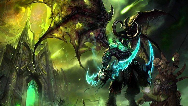 احتمال انتشار نسخه جدید Warcraft برای تلفنهای همراه