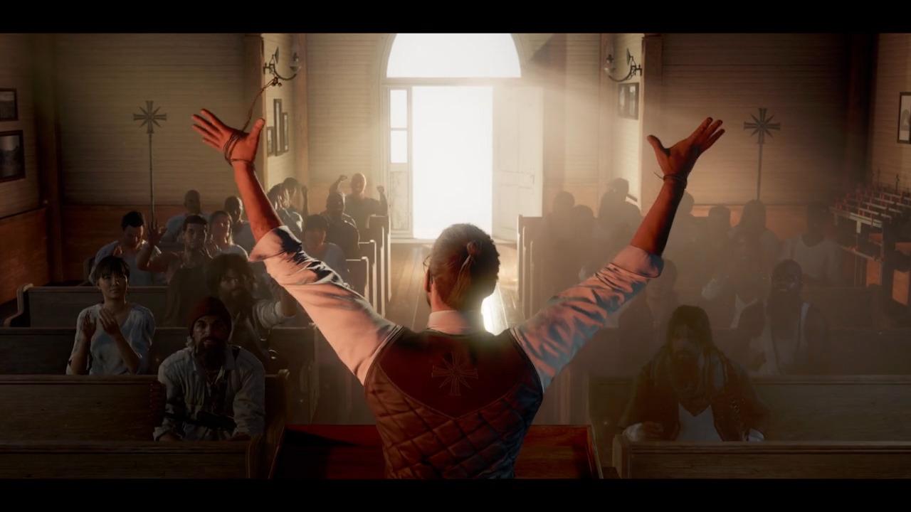 جدول فروش هفتگی بریتانیا | Far Cry 5 پادشاه بیرقیب این کشور