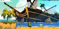 احتمال انتشار نسخه فیزیکی بازی Wonder Boy: The Dragon's Trap در آیندهای نزدیک