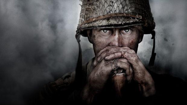 تماشا کنید:نگاهی به پشت صحنه ساخت عنوان Call of Duty: WWII
