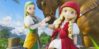 هیولا سواری در Dragon Quest XI چگونه است؟