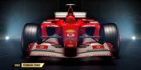 تاریخ بازی F1 2017 مشخص شد + تریلر