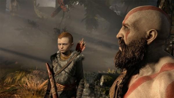 موسیقی متن بازی God of War بر روی سرویس اسپاتیفای منتشر شد