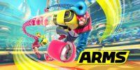 تماشا کنید: مبارز جدید بازی ARMS معرفی شد