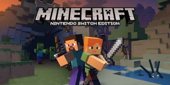 قابلیت کراس-پلی بازی Minecraft ماه آینده به نینتندو سوییچ میآید