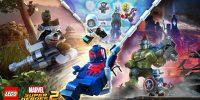 تماشا کنید: عنوان LEGO Marvel Super Heroes 2 عرضه شد