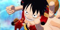 تاریخ عرضه نسخه غربی One Piece: Unlimited World Red Deluxe Edition مشخص شد