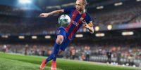 تاریخ انتشار + اولین جزئیات عنوان Pro Evolution Soccer 2018 لو رفت