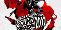 وبسایت رسمی کنسرت سری Persona راهاندازی شد
