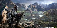بزودی بروزرسانی جدید دیگری برای بازی Sniper: Ghost Warrior 3 منتشر خواهد شد