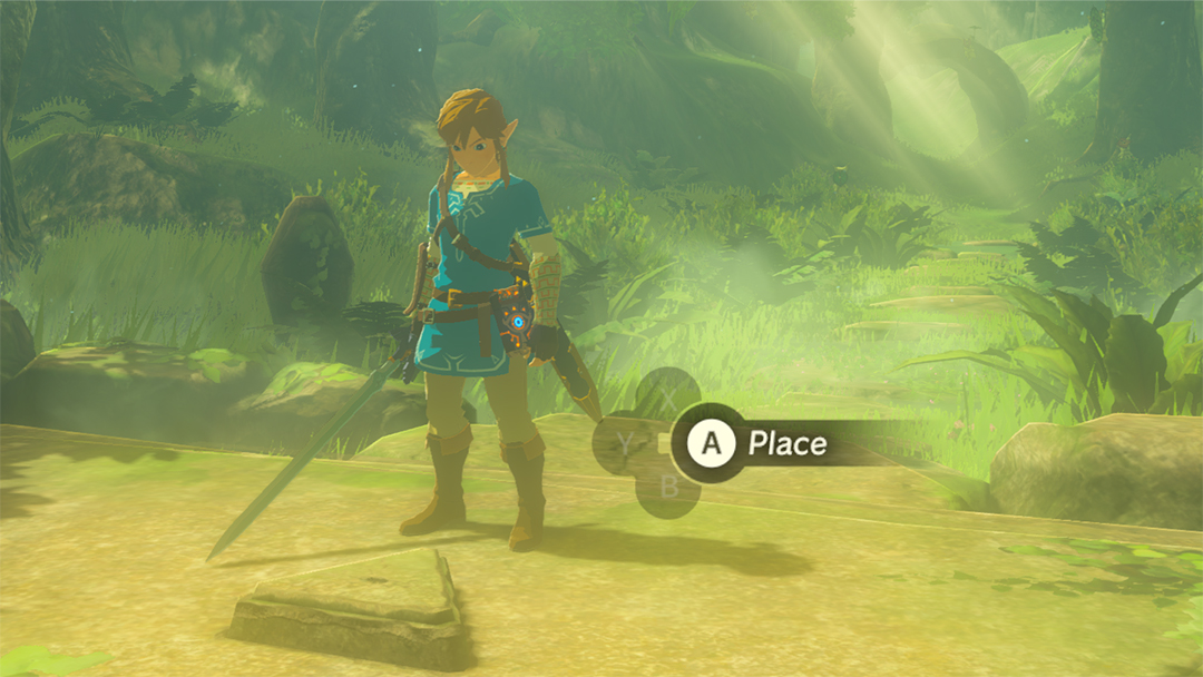 دیدگاه نینتندو در خصوص نسخه واقعیت مجازی سری The Legend of Zelda