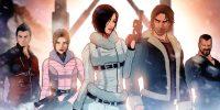 دموی رایگان بازی Fear Effect Sedna در شبکه استیم قرار گرفت