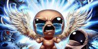 بازی The Binding of Isaac: Afterbirth + به صورت فیزیکی برای پلیاستیشن ۴ منتشر خواهد شد
