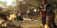 E3 2017 | عنوان Strange Brigade بر روی اکسباکس وان اکس بهزیبایی اجرا میشود + تصاویری از بازی