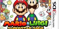 Mario & Luigi: Superstar Saga + Bowser's Minions تنها به صورت دو بعدی قابل اجراست