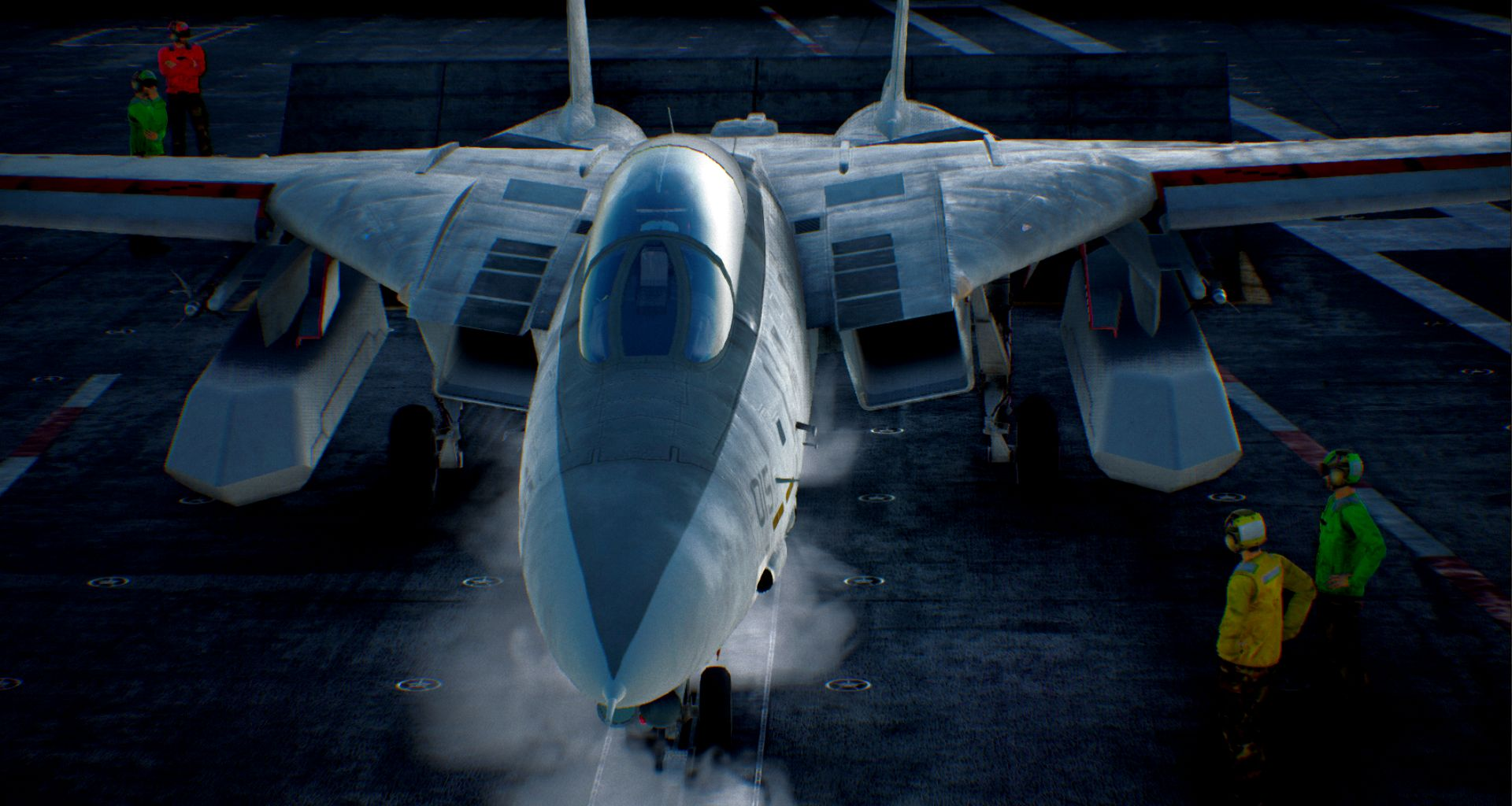 تریلر جدیدی از Ace Combat 7: Skies Unknown  منتشر شد