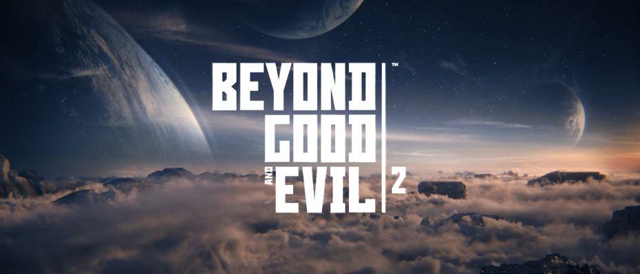 یوبیسافت عنوان Beyond Good and Evil 2 را به چشم یک ریسک نمیبیند