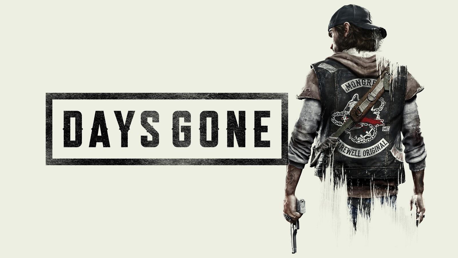 عنوان Days Gone درجه سختی ندارد
