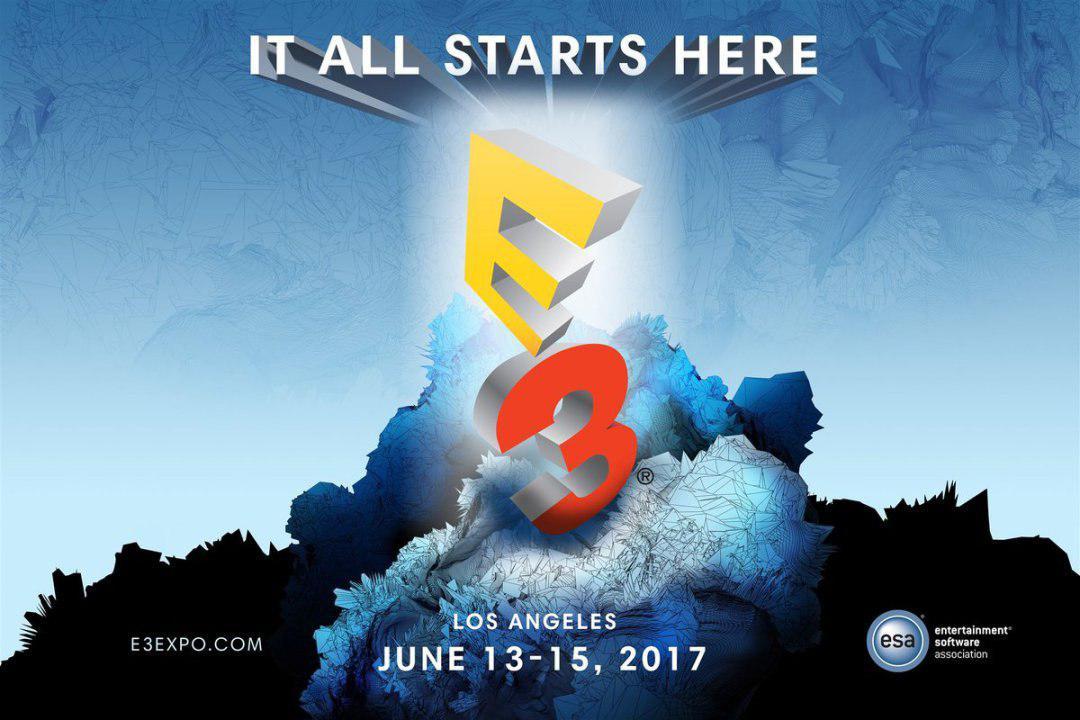 E3 2017 | دانلود کامل تمامی کنفرانسها (زیرنویس کنفرانس Ubisoft اضافه شد)