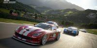 E3 2017 | تصاویر جدید و زیادی از  Gran Turismo Sport منتشر شدند