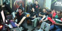 چهارمین دوره مسابقات Rainbow 6 Siege با حمایت ایسوس به پایان رسید.