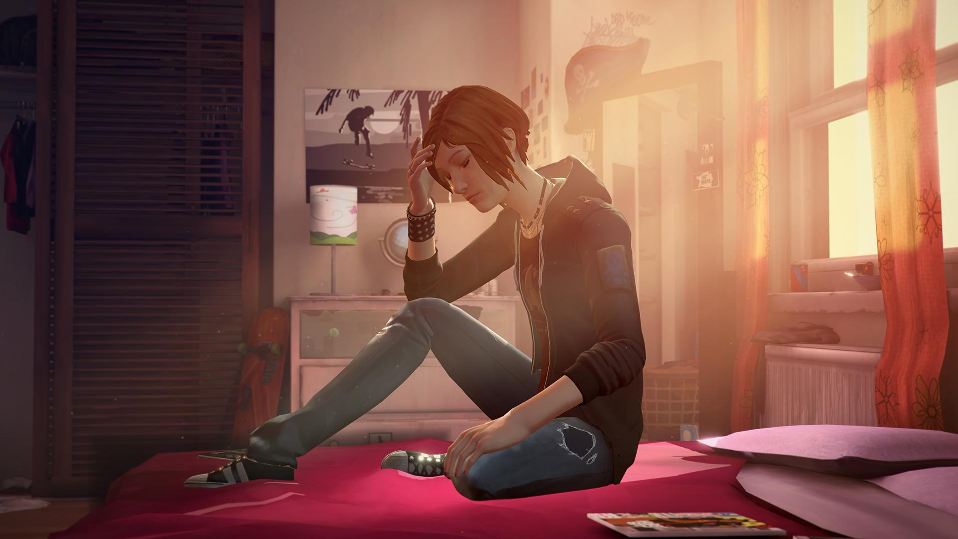 Life is Strange: Before the Storm از پلیاستیشن ۴ پرو و ایکسباکس وان ایکس پشتیبانی خواهد کرد