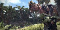 E3 2017 | اطلاعات جدید از سیستمها و گیمپلی عنوان Monster Hunter World