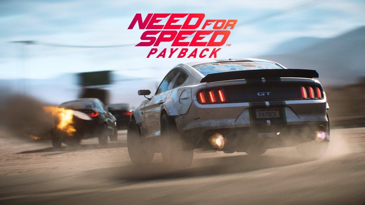 نظر سازندگان Need for Speed Payback در مورد پرداختهای درون برنامهای