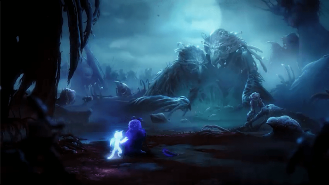 E3 2019   تاریخ انتشار بازی Ori and the Will of the Wisps مشخص شد + تریلر
