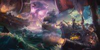میزان فضای مورد نیاز عنوان Sea of Thieves مشخص شد
